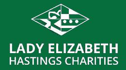 Lady Elizabeth Hastings Charities Logo