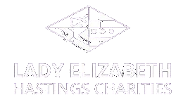 Lady Elizabeth Hastings Charities Logo
